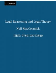 Legal Theory