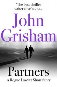 Download Partners: A Rogue Lawyer Short Story (Kindle Single) pdf, epub, ebook