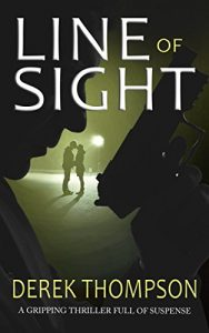 Download LINE OF SIGHT a gripping thriller full of suspense pdf, epub, ebook