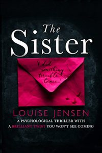 Download The Sister: A psychological thriller with a brilliant twist you won't see coming pdf, epub, ebook