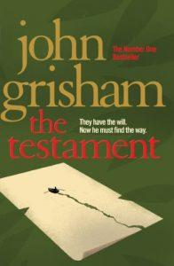 Download The Testament pdf, epub, ebook