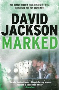 Download Marked: A blistering and unpredictable crime thriller (The Detective Callum Doyle Series) pdf, epub, ebook