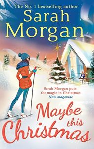 Download Maybe This Christmas (Snow Crystal trilogy, Book 3) pdf, epub, ebook