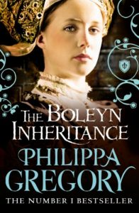 Download The Boleyn Inheritance (The Tudor Court series Book 3) pdf, epub, ebook