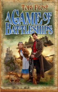 Download A Game of Battleships (Space Captain Smith Book 4) pdf, epub, ebook