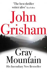 Download Gray Mountain pdf, epub, ebook