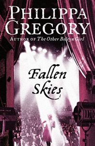 Download Fallen Skies pdf, epub, ebook