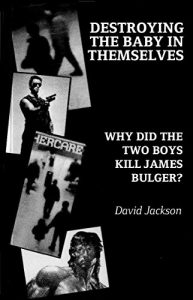 Download Destroying the Baby in Themselves: Why did the two boys kill James Bulger? pdf, epub, ebook