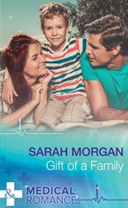 Download Gift of a Family (Mills & Boon Medical) pdf, epub, ebook