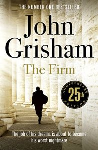Download The Firm (25th Anniversary) pdf, epub, ebook