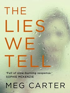 Download The Lies We Tell pdf, epub, ebook