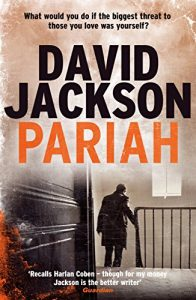 Download Pariah: A slick edge-of-your-seat crime thriller (The Detective Callum Doyle Series) pdf, epub, ebook