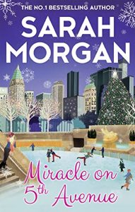 Download Miracle On 5th Avenue (From Manhattan with Love, Book 3) pdf, epub, ebook