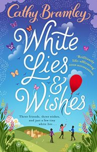 Download White Lies and Wishes pdf, epub, ebook