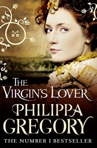Download The Virgin's Lover (The Tudor Court series Book 5) pdf, epub, ebook