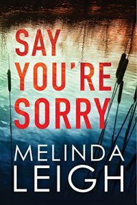 Download Say You're Sorry (Morgan Dane Book 1) pdf, epub, ebook