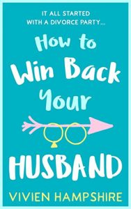 Download How to Win Back Your Husband pdf, epub, ebook