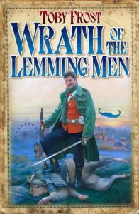 Download Wrath of the Lemming-men (Space Captain Smith Book 3) pdf, epub, ebook