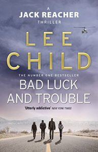 Download Bad Luck And Trouble (Jack Reacher, Book 11) pdf, epub, ebook