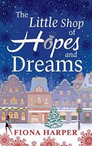 Download The Little Shop of Hopes and Dreams pdf, epub, ebook