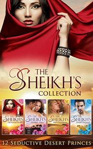 Download The Sheikhs Collection (Mills & Boon e-Book Collections) pdf, epub, ebook