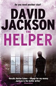Download The Helper: A dark crime thriller packed with twists (The Detective Callum Doyle Series) pdf, epub, ebook