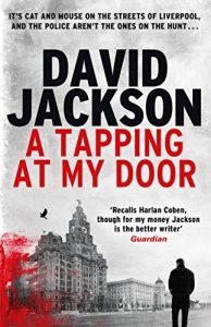 Download A Tapping at My Door: A gripping serial killer thriller (The DS Nathan Cody series) pdf, epub, ebook