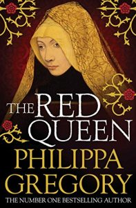 Download The Red Queen pdf, epub, ebook