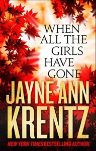 Download When All the Girls Have Gone pdf, epub, ebook
