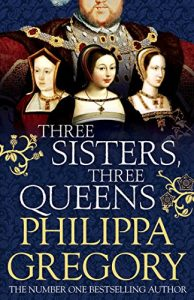 Download Three Sisters, Three Queens pdf, epub, ebook